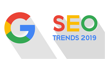 Google SEO Trends 2019