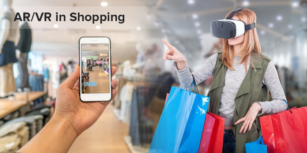 8. Augmented Reality Transforms How We Shop