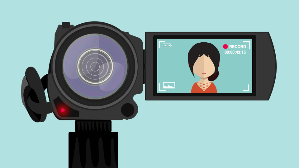 #4. Video Vlogging for Companies