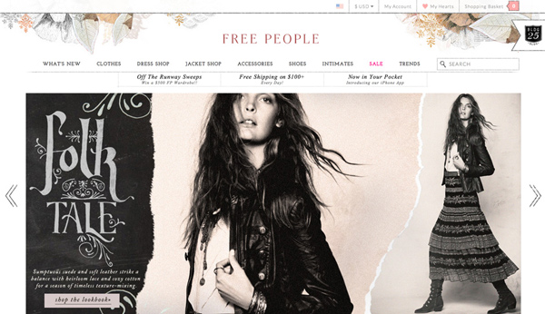 Tips for Using Background Textures in Web Design