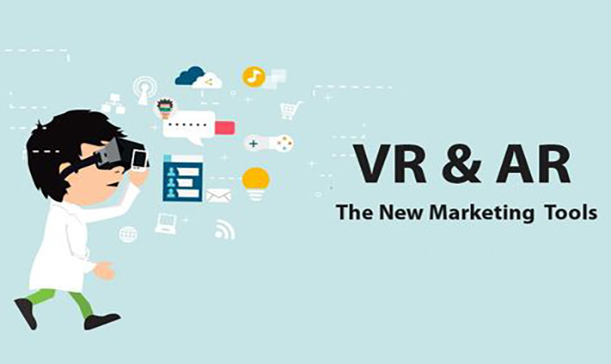 AR and VR in marketing